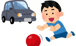 kids_ball_asobi_car